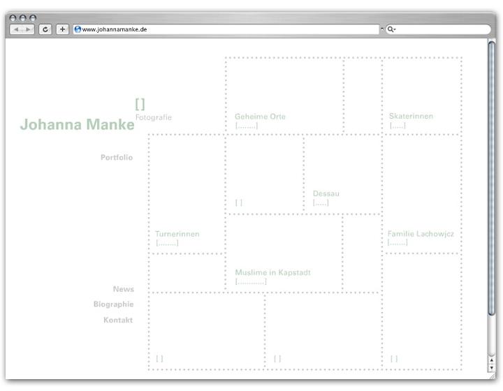 Johanna Website 1